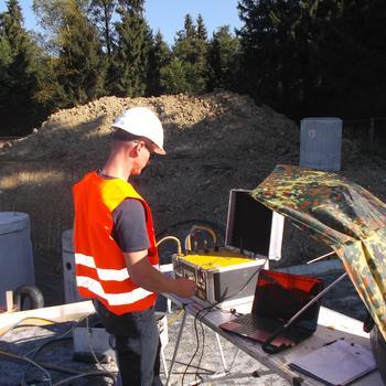 Geothermie in Weilheim i.Obb.
